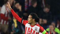 Southampton v Hapoel Be'er Sheva - UEFA Europa League - Group K - St Mary's Stadium