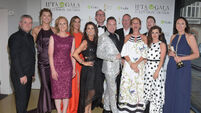 'Young Offenders' and 'Derry Girls' rule at IFTAs