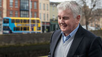 John Gilligan and family have 3 months to leave properties