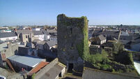 Thurles castle can be a royal bargain