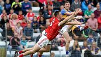 Conor Sweeney in race against time to be fit for Cork tie