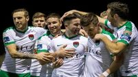 Cork City taking no chances as Levadia pose tricky European test