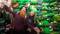 Here's how St Patrick's Day will be celebrated across the country