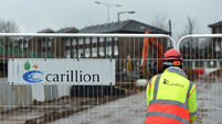 Impact of Carillion collapse 'will take a couple of weeks to sort out'