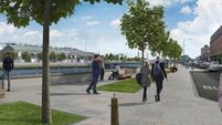 Cork city flood defence scheme will make the river safer, says OPW