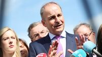 Fianna Fáil to meet Green Party as government formation talks continue