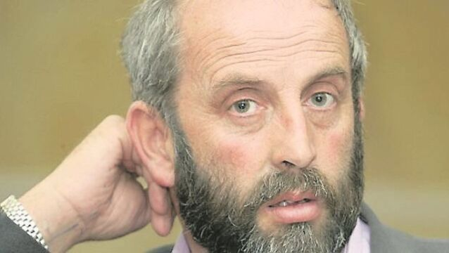 Kerry poll: Danny Healy-Rae in danger of losing seat