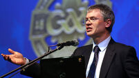 What do you think of that, Joe Brolly? Clare Co Co motion to reinstate axed pundit 'a waste of paper'