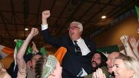 Momentous day for Sinn Féin in Cork North-Central