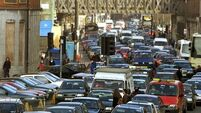 Survey shows a third of drivers spending more time commuting, another third want to use public transport