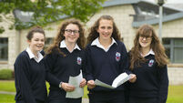 Junior Cert: Très bien for students familiar with past years