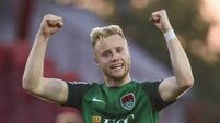 Cork City's late show stuns Sligo