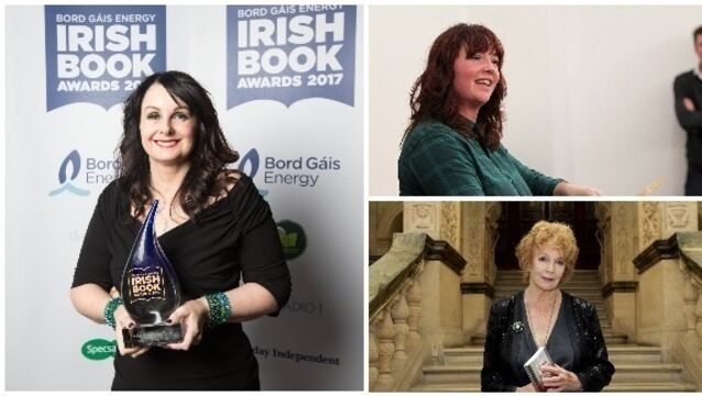 Irish authors among 100 essential female reads