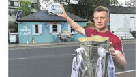 Joe Canning: 'I don't dream of training, I dream of playing matches'