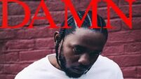 Album review: Kendrick Lamar, Damn.