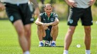 Martin O'Neill: We're in a dogfight, and maybe that's no bad thing