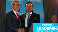 Winner to take all after Coveney and Varadkar play out cup final