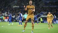 Harry Kane bags four for Tottenham Spurs
