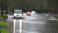 Call for Cork flood defence scheme to be peer reviewed