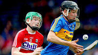 Tipp blitz Cork with early goals