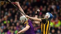 Kilkenny finally get better of Wexford