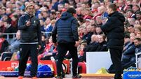 Terrace Talk - Liverpool: Shambolic doesn't even come close to covering it