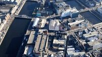 Less oil traffic sees Port of Cork profits fall