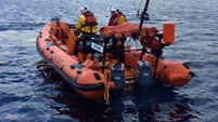 RNLI in water safety appeal