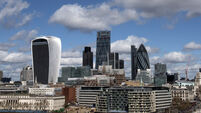 Record number of new London homes are unsold
