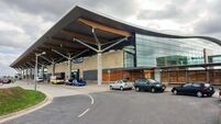 Lack of preclearance 'not an issue' for Cork Airport