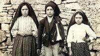 Children who had 'visions' at Fatima to be canonised