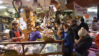 Cork's English Market moves to restrict tourist groups