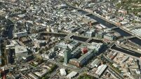 Highlighting five ways to boost the Cork economy