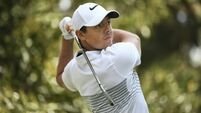 Rory McIlroy soars in the high altitude at WGC-Mexico Championship