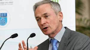 Government to pursue banks over scandal, vows Richard Bruton