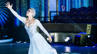 Dancing with the Stars: Anna will go on but Marty's got magic on the dance floor