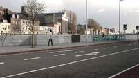 Cork businesses cry foul at flood barrier critics