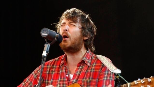 Review: Fleet Foxes; The Crack-Up