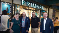 'Standout' Primark back to sales growth