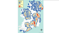 Researcher sheds light on Ireland of 1300s