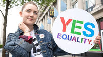 Ronan, Murphy, and other stars join campaign for yes vote
