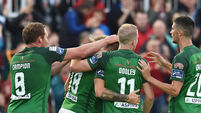 Cork City v Galway United - SSE Airtricity League Premier Division