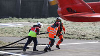 Coast Guard Tragedy: Helicopter crew had completed similar mission six days earlier