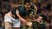 Lure of the lucre costing Boks