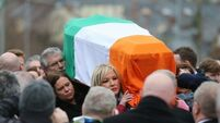 Funeral of Martin McGuinness in pictures