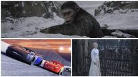 Movie Reviews: War for the Planet of the Apes; The Beguiled; Cars 3