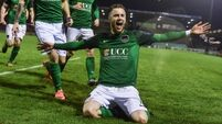 Advantage Cork City as rivalry resumes