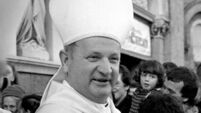 Bishop Eamonn Casey 1927-2017: A life lived to its fullest but famous for one thing