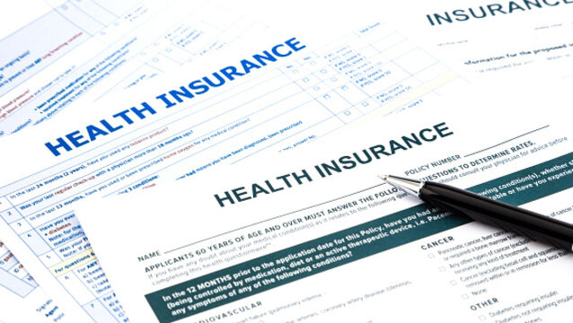 Big rise in numbers buying health insurance