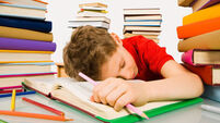 Schools 'must play bigger role in tackling hunger and inadequate sleep'